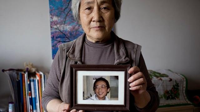 «Tiananmen-Mütter»