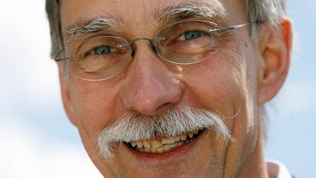 Werner Schmutz
