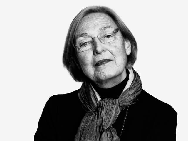 Porträt Anna Felder