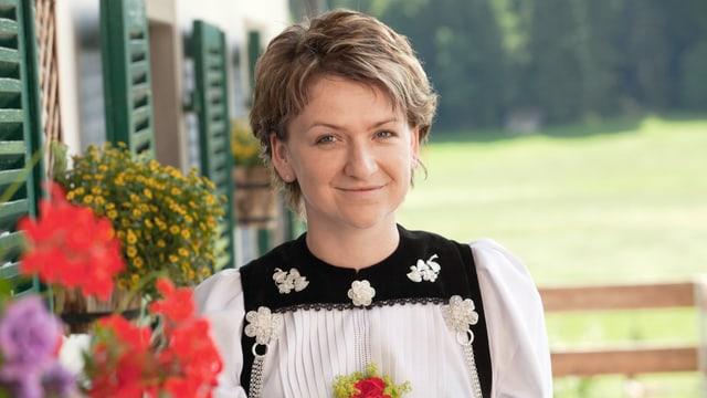 Video ««SF bi de Lüt – Landfrauenküche» (2) vom 05.10.2012» abspielen