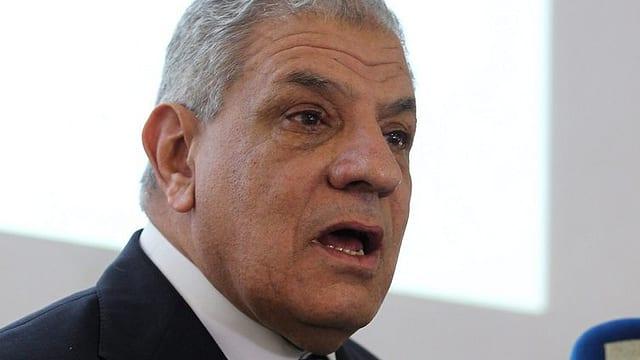 Il primminister vertent Ibrahim Mahlab duai s'occupar vinavant cun las fatschentas fin tar las elecziuns.