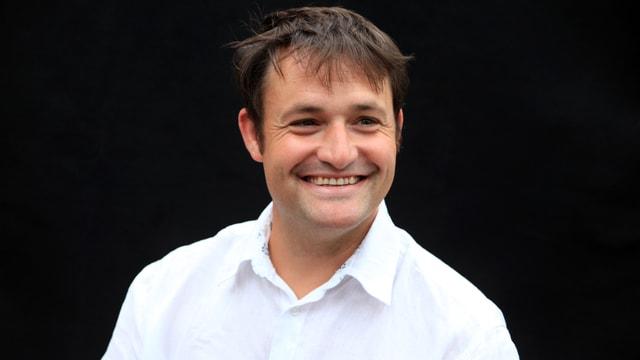 Marco Tomaschett