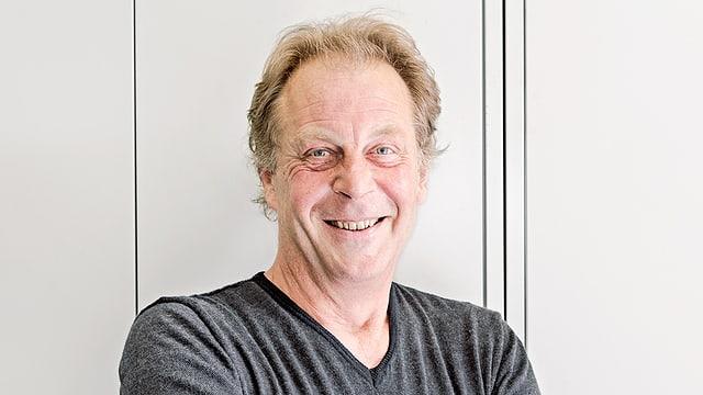 Zu Dieter Gränicher