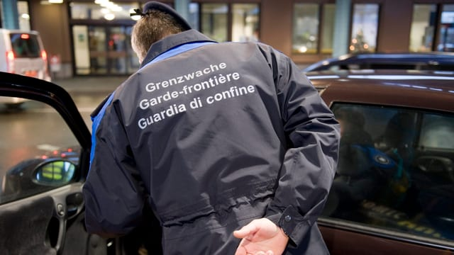 Video «Kriminialtourismus: Grenzen setzen?» abspielen