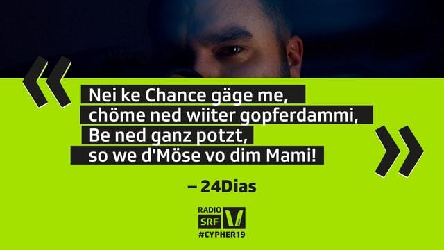 Zitat von 24Dias