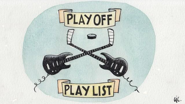 Ihr habt die Entscheidung in der Hand; welcher Song schafft es in den Final?
