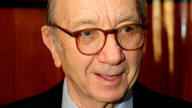 Als Drehbuchautor trat er in den 50er-Jahren erstmals am Broadway in Erscheinung: Neil Simon.