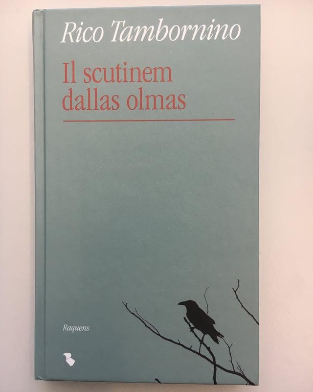 Il cudesch «Il scutinem dallas olmas».