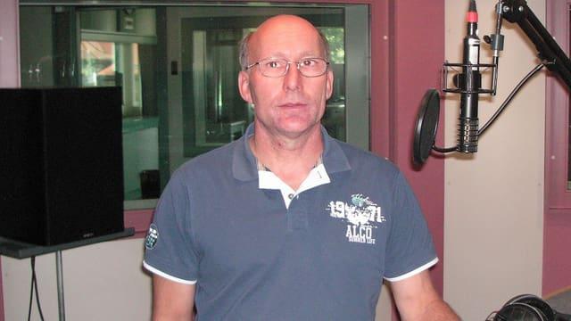 Rolf Bienz
