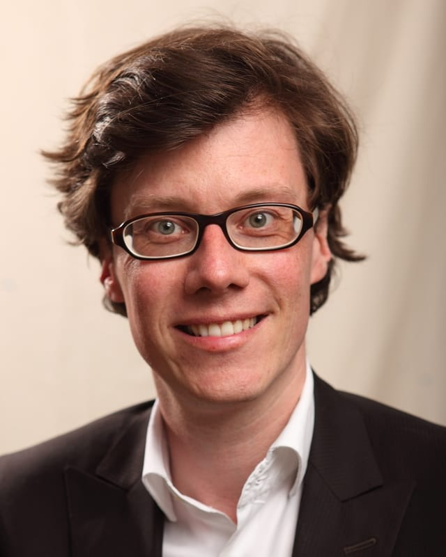 Jan-Friedrich Missfelder