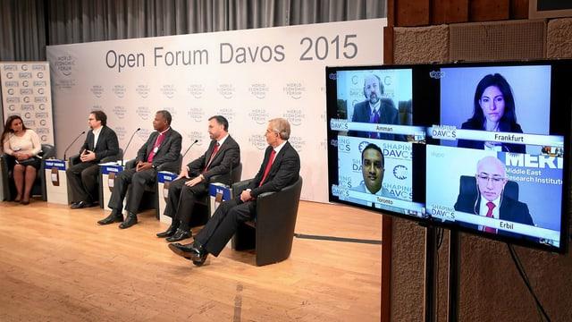 Open Forum in Davos