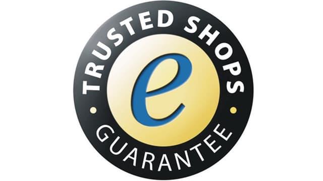 Logo Trusted Shops