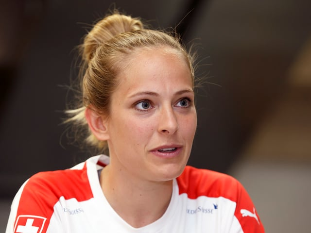 Sandra Betschart