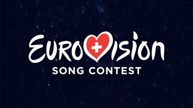 «Eurovision Song Contest» 2022 Logo