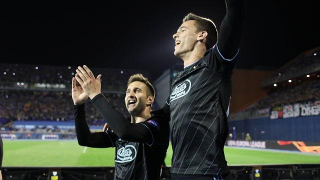 Gavranovic erneut Meister mit Zagreb