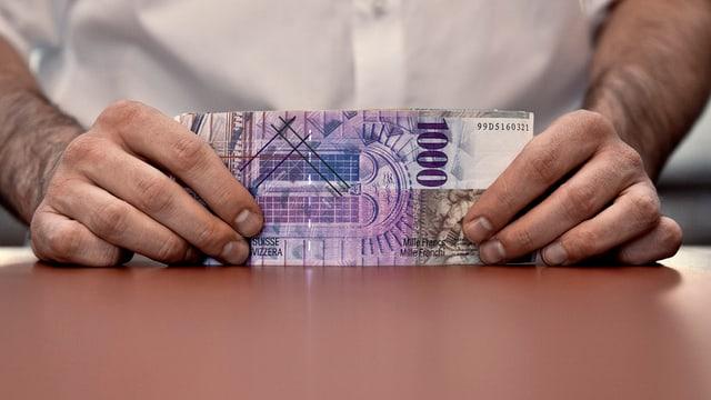 Die kantonalen Pensionskassen müssen saniert werden.