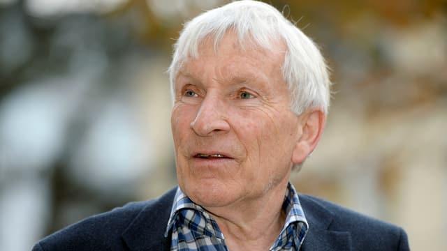 Erich Vogel.