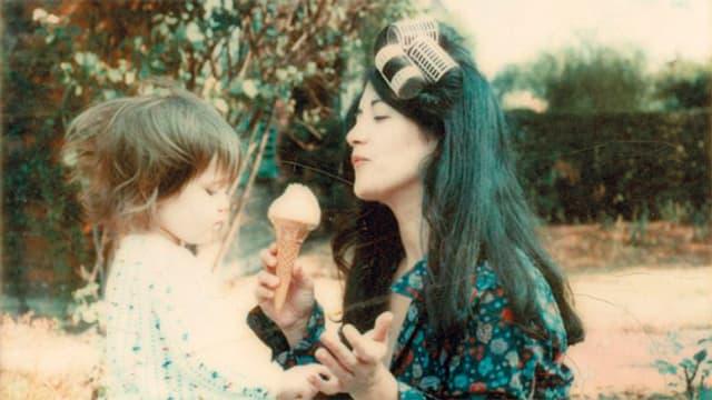 Video ««ARGERICH (Bloody Daughter)» – Ein Film von Stéphanie Argerich» abspielen