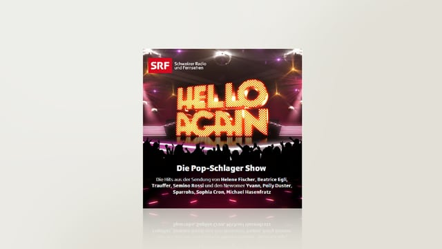 Hello Again 2014 - Download