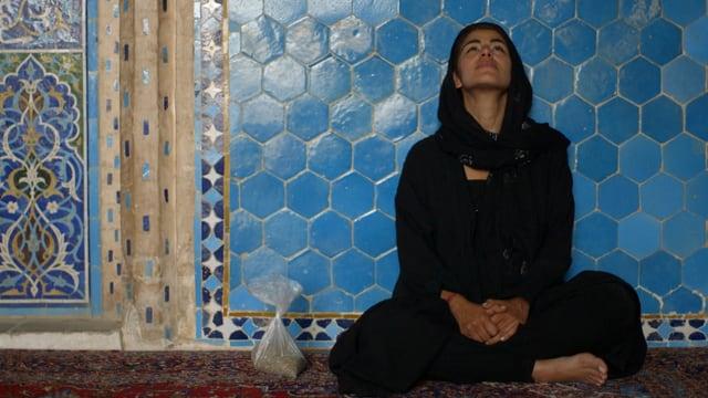 Video «Iran im Herzen: Glaube» abspielen