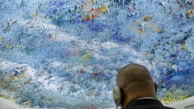 UNO-Menschenrechtsrat mit Sitz in Genf
