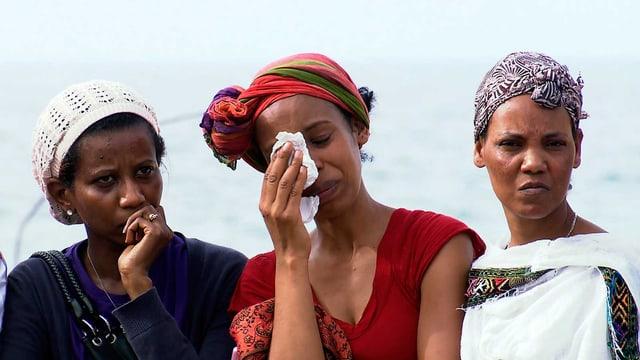 Video «Tod vor Lampedusa – Europas Sündenfall» abspielen