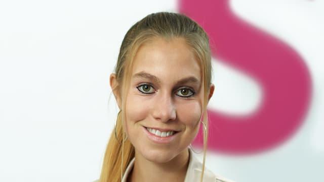 Porträt Meret Schneider