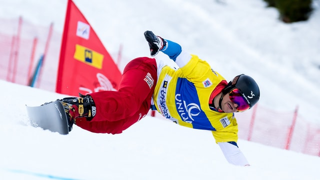 Snowboardist