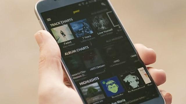Spotify Karte Kaufen Schweiz.Testsieger Musik Streaming Im Test Viele Sind Besser Als