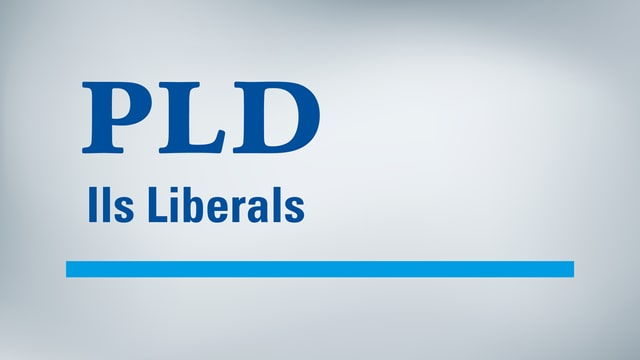 Logo PLD Ils Liberals.
