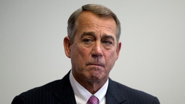 Boehner verlässt US-Kongress
