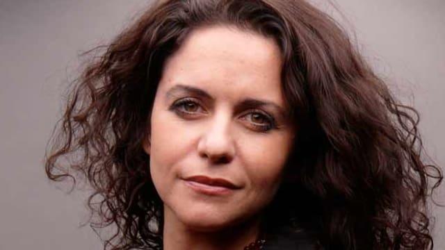 Camilla Fischbacher