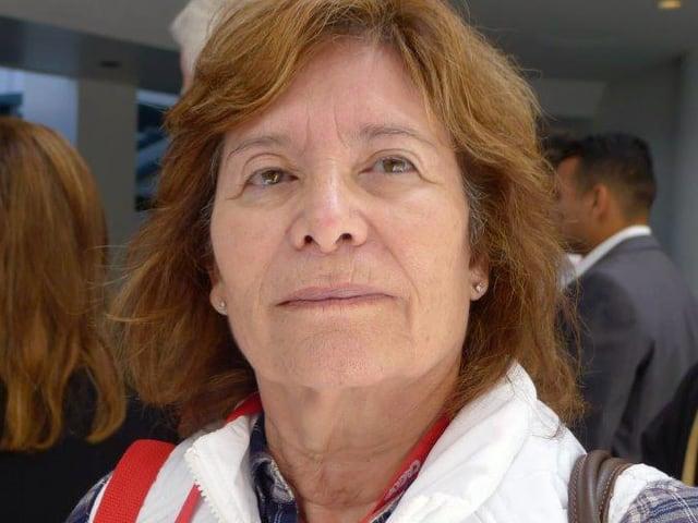 Republikanerin Socorro Rodriguez Anderson