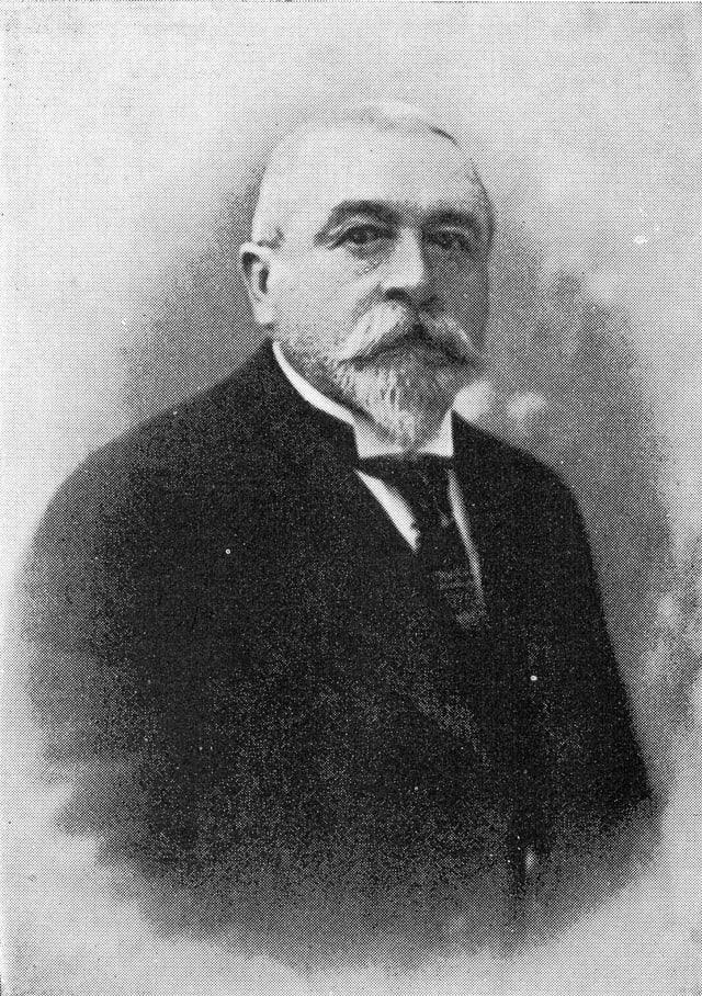 Anton Cadonau (1850 - 1929)