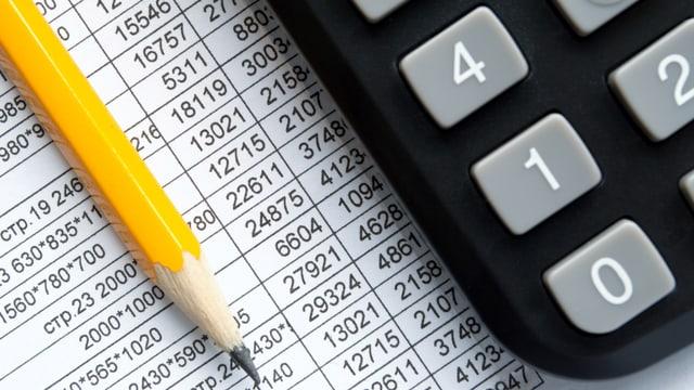 Das Aargauer Steuergesetz muss erneut angepasst werden.