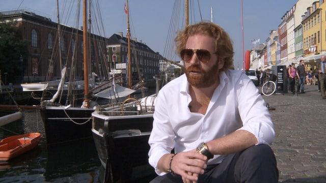 Video «Leichter leben mit Patrick Liotard-Vogt» abspielen