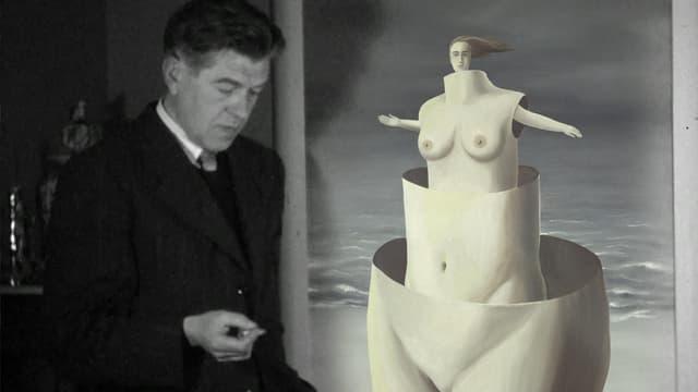 Video «René Magritte - Der Verrat der Bilder» abspielen