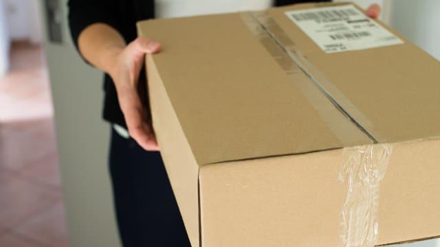 Paket.