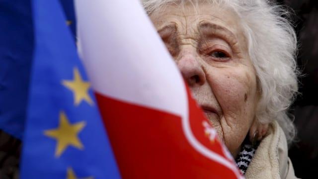 Noch ist Polen nicht verloren