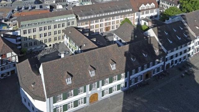 Münstergym
