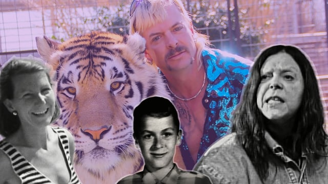 Im Schatten von «Tiger King»: «The Staircase», «Ted Bundy» und «Evil Genius»
