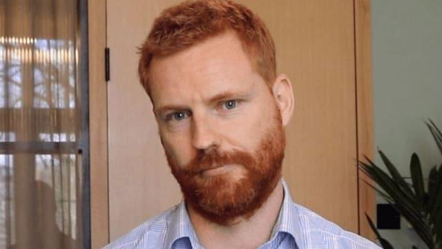 Paul Embery.
