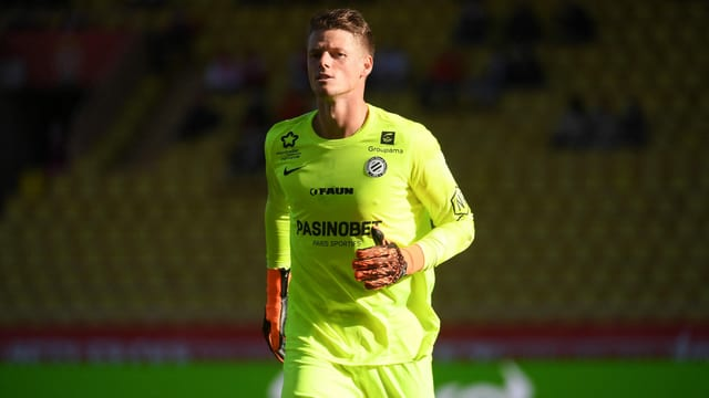 Jonas Omlin.
