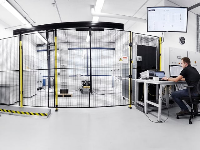Schaffner Labor