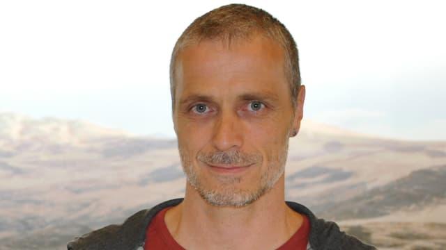 Peter Kreiliger.