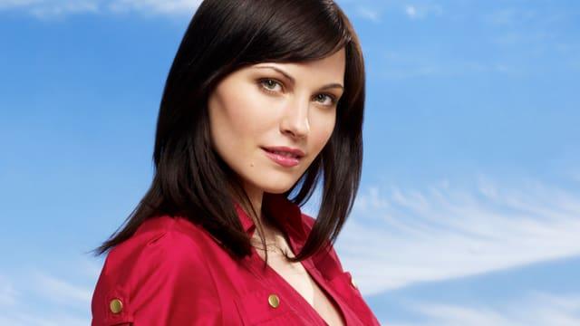 Jill Casey gespielt von Jill Flint.