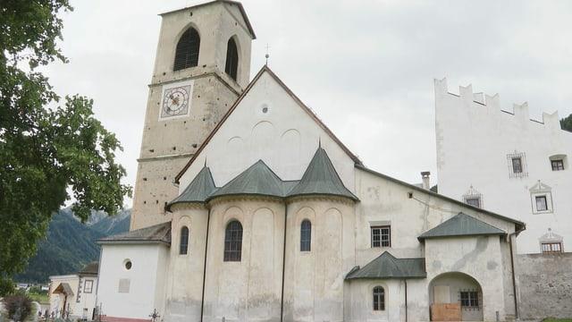 La Claustra St. Johann