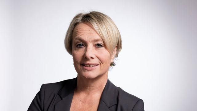 Elisabeth Schneider-Schneiter (CVP/BL), Nationalrätin