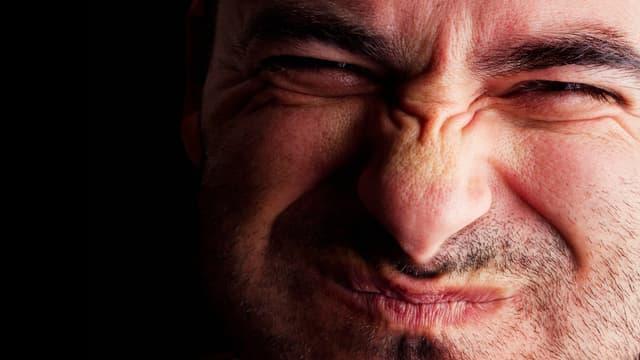Tipps, wie man großen Kopf gibt Einschallröhre