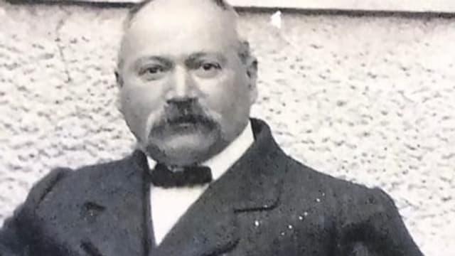 Simone Sieders Grossvater hatte eine eigene Uhrenwerkstatt